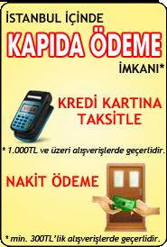 Kapıda ödeme sistemi